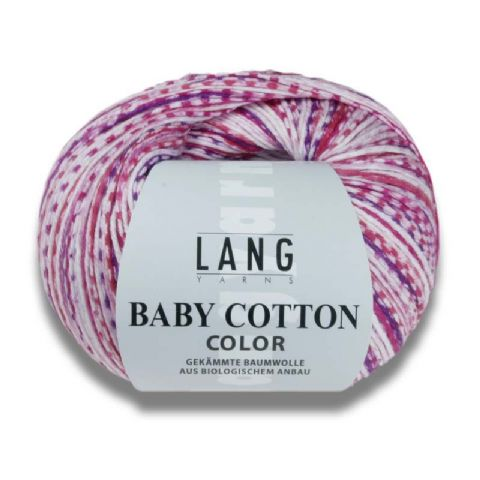 Baby Cotton Color